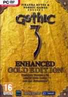 Gothic 3 Enhanced Gold Edition product image