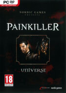 Painkiller Universe product image