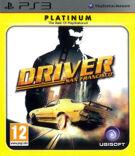 Driver - San Francisco - Platinum product image