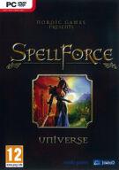 Spellforce Universe product image