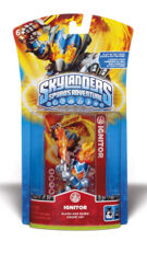 Skylanders - Ignitor product image