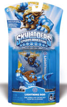 Skylanders - Lightning Rod product image