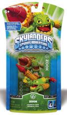 Skylanders - Zook product image