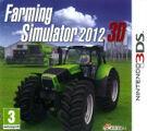 Farming Simulator 2012 3D product image