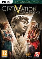 Civilization V - Gods & Kings Expansion Pack product image