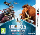 Ice Age 4 - Continental Drift Arctic Games product image