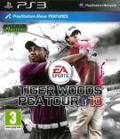 Tiger Woods PGA Tour 13 product image