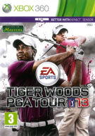 Tiger Woods PGA Tour 13 product image