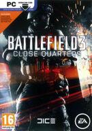 Battlefield 3 - Close Quarters DLC Voucher product image