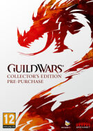 Guild Wars 2 Collector's Edition Pre-purchase product image