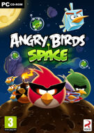 Angry Birds Space product image