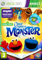 Sesame Street - Once Upon a Monster product image