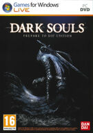 Dark Souls - Prepare to Die Edition product image