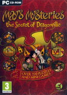 May's Mysteries - The Secret of Dragonville - Budget product image