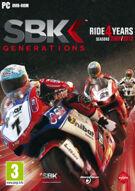 SBK Generations product image