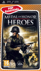 Medal of Honor - Heroes - Essentials product image
