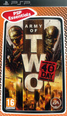 Army of Two - The 40th Day - Essentials product image