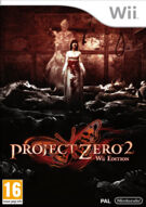 Project Zero 2 - Wii Edition product image