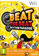 Beat The Beat - Rhythm Paradise product image