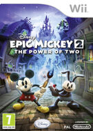 Epic Mickey 2 - The Power of Two product image