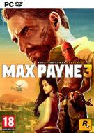 Max Payne 3 product image