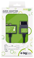 X360 Audio Adapter Headset product image