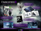 Darksiders II Collector's Edition product image