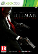 Hitman - Absolution Professional Edition product image