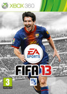 FIFA 13 product image