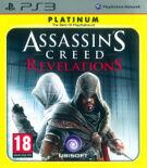 Assassin's Creed - Revelations - Platinum product image