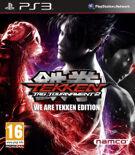 Tekken Tag Tournament 2 - We Are Tekken Edition product image