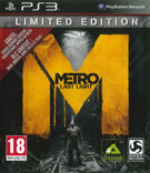 Metro - Last Light Limited Edition product image