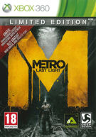 Metro - Last Light Limited Edition product image