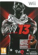 WWE '13 + Mike Tyson product image