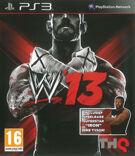 WWE '13 + Mike Tyson DLC product image