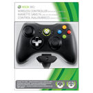Controller Wireless Black New + Play & Charge Kit Black product image