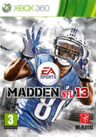 Madden NFL 13 product image