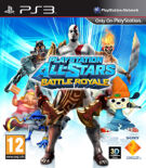 PlayStation All-Stars Battle Royale product image