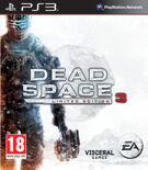 Dead Space 3 Limited Edition product image