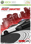 Need for Speed - Most Wanted Limited Edition product image
