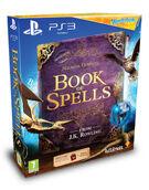 Wonderbook + Book of Spells product image