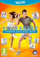 Your Shape - Fitness Evolved 2013 product image