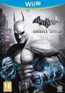 Batman - Arkham City Armoured Edition product image
