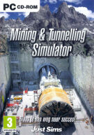 Mining & Tunnelling Simulator product image
