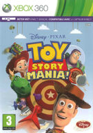 Toy Story Mania product image