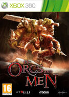 Of Orcs and Men product image