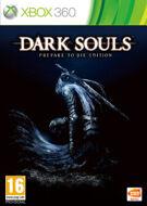 Dark Souls - Prepare to Die Edition product image