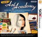 New Art Academy product image
