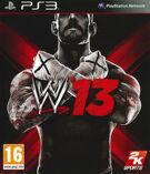 WWE '13 product image