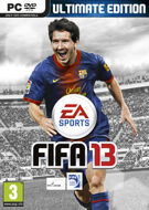 FIFA 13 Ultimate Edition product image